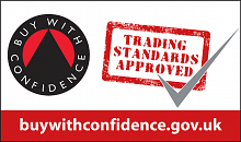 Surrey Trading Standards - 'Buy with Confidence'
